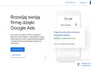 google-ads-rejestracja