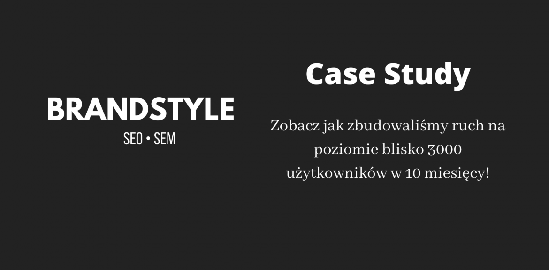 Case Study SEO