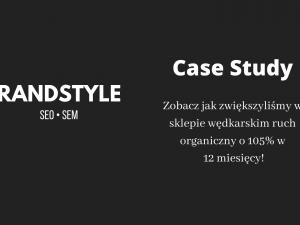 Case Study Sklep-wedkarski